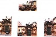 Rilevi con fotoraddrizzamento