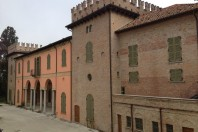 Palazzo Trivulzio  Trecchi
