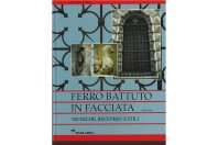 FERRO BATTUTO IN FACCIATA