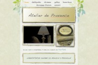 Atelier de Provence