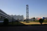 Complesso industriale a Cusano Milanino (MI)