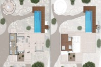 Nuova villa in Puglia