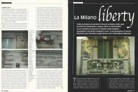 LA MILANO LIBERTY