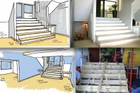Contest Riabita – Abitare su due livelli
