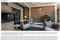 Homify on line