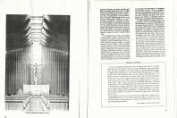 Il tema della chiesa in architettura