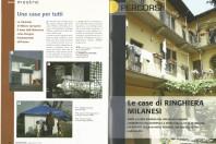 LE CASE DI RINGHIERA MILANESI
