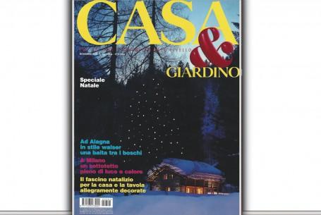 CASA&GIARDINO N.11/2010