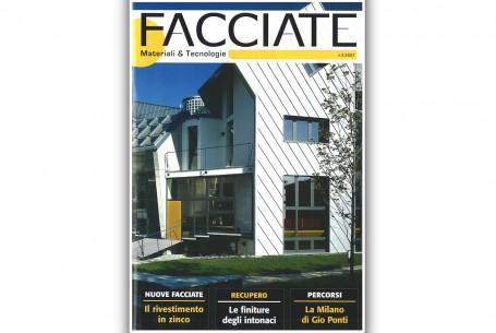 FACCIATE M&T N.2/2007