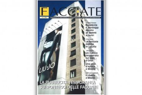 FACCIATE M&T N.3/2003