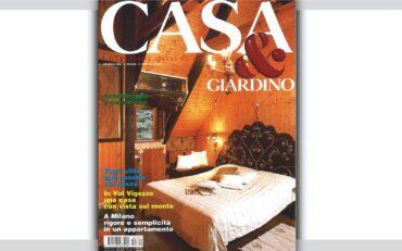 CASA&GIARDINO – N.1/2002
