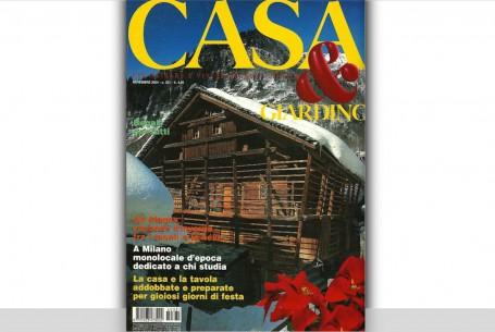 CASA&GIARDINO N.11/2004
