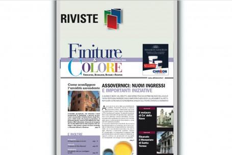 Finiture&Colore -2006