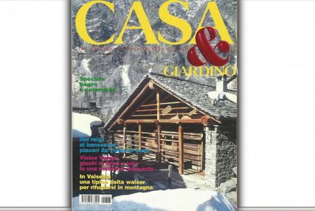 CASA&GIARDINO N.1/2010