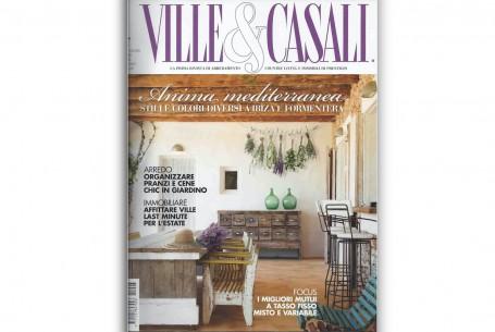 VILLE&CASALI N.7/2010