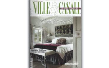 VILLE &CASALI N.8/2010