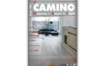 IL CAMINO inserto di Case&Ville n.2/2013
