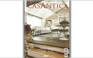 CASANTICA N.91/2019