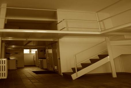 Open space – loft