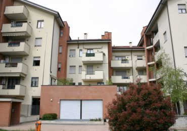 EDIFICIO DI VIA PETRARCA – LISSONE (MB)