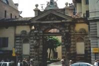 PORTALE SEMINARIO ARCIVESCOVILE