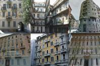 N.15 CANTIERI ANNI 2000-2005