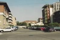 NUOVO EDIFICIO RESIDENZIALE A MILANO